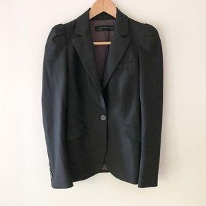 ZARA Black Blazer, Size XS